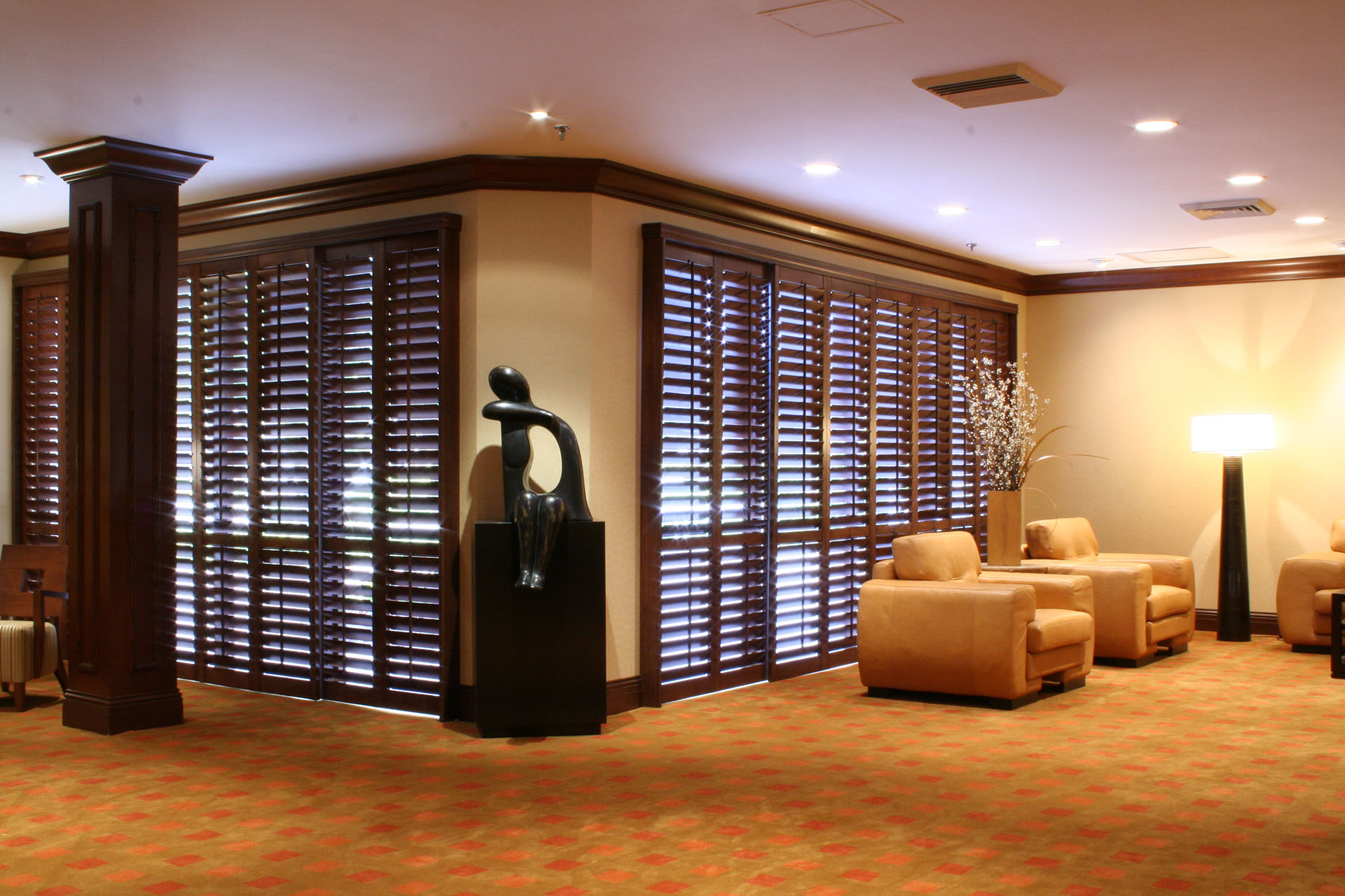 Window Shutters and Installation